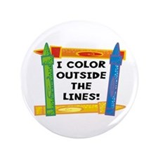 Color Outside The Lines 3.5
