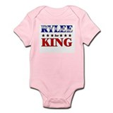 RYLEE for king Onesie