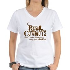 Real Cowboys Shirt