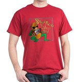 Sweet Potato Zydeco T-Shirt