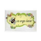 Donor Bug Rectangle Magnet (10 pack)