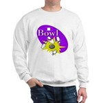 I Bowl Sweatshirt