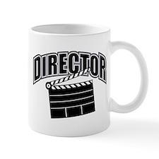 Director Small Mug