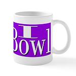 I Bowl Mug