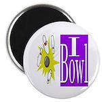 I Bowl Magnet
