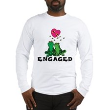 Engaged Long Sleeve T-Shirt