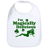 Magically Mudflap Bib