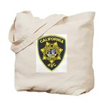 California A.B.C. Tote Bag