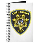 California A.B.C. Journal