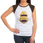 New York EMT Women's Cap Sleeve T-Shirt