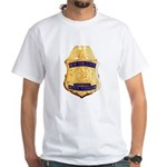 New York EMT White T-Shirt