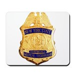 New York EMT Mousepad