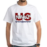 US Navy Grandparent Shirt