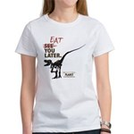 Prehistoric Planet Women's T-Shirt