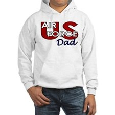 US Air Force Dad Hoodie