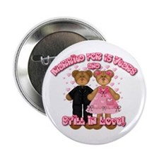 "15th Anniversay Bears 2.25"" Button (100 pack)"