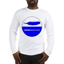 East Kingdom Minister of the Lists Long Sleeve T-S