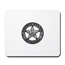 Marshall - Manhunter Mousepad