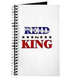 REID for king Journal