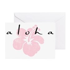 AloooHA Greeting Cards (Pk of 20)