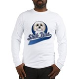 Shih Tzus Long Sleeve T-Shirt