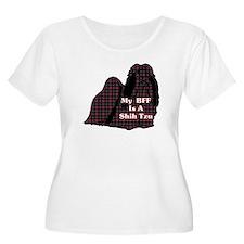 BFF Shih Tzu T-Shirt