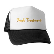 Shock Treatment Trucker Hat