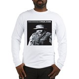 Funny Immortal technique Long Sleeve T-Shirt