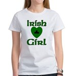Irish Girl Women's T-Shirt