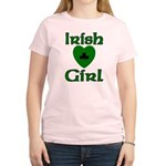 Irish Girl Women's Light T-Shirt