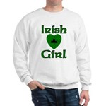 Irish Girl Sweatshirt