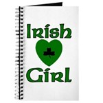 Irish Girl Journal