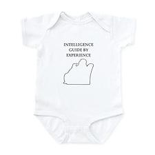 nero wolfe gifts t-shirts Infant Bodysuit