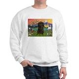 Affenpinscher in Fantasyland Jumper
