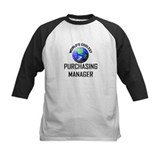 World's Coolest PURCHASING MANAGER Tee