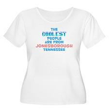 Coolest: Jonesborough, TN T-Shirt