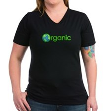 Organic Earth Shirt