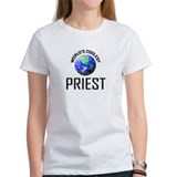 World's Coolest PRIEST Tee