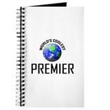 World's Coolest PREMIER Journal