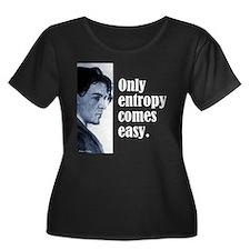 """Chekhov """"Entropy"""" T"""