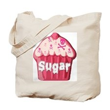 Sugar Cake Tote Bag