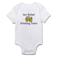 San Rafael Infant Bodysuit