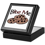 Cookie Keepsake Box