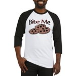 Cookie Baseball Jersey