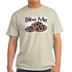 Cookie Ash Grey T-Shirt