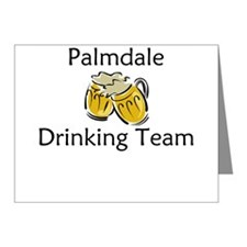 Palmdale Note Cards (Pk of 20)
