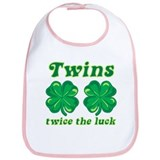 St. Patty's Day - Bib