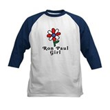 Ron Paul Girl Tee