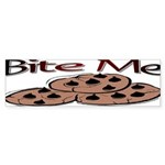 Cookie Bumper Sticker