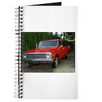 1971 Truck Journal